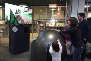 SisyFox Exergaming