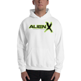ALIEN X Rods Hooded Sweatshirt