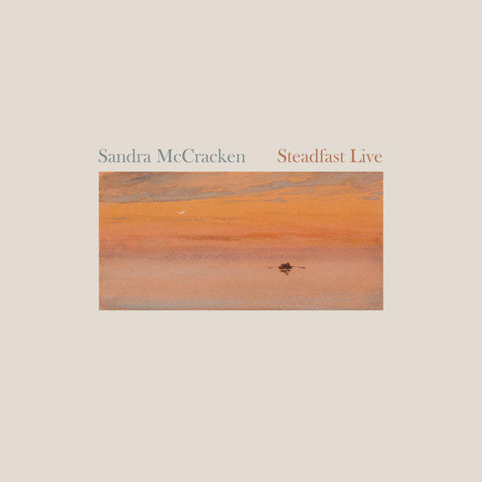 Steadfast Live--CD/DVD