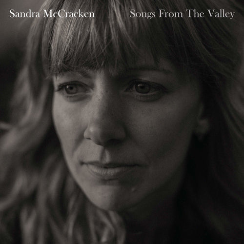 Songs From The Valley - Vinyl