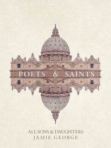 Poets & Saints Curriculum: DVD