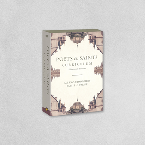 Poets & Saints Curriculum: A Community Experience