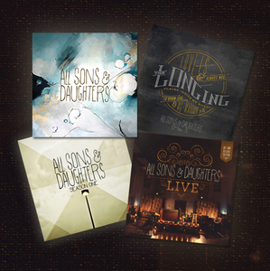 All Sons & Daughters Complete Catalog