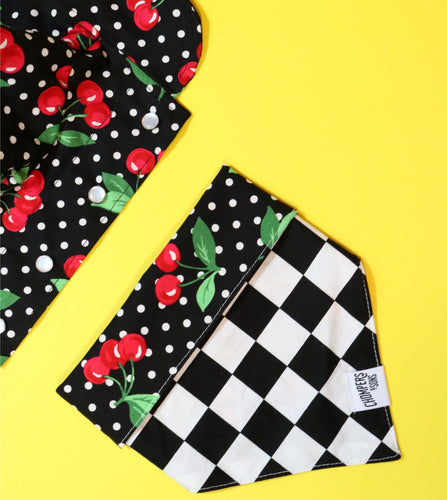 The Cherrybomb Bandana