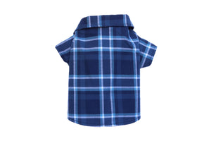 Dallas Plaid Shirt