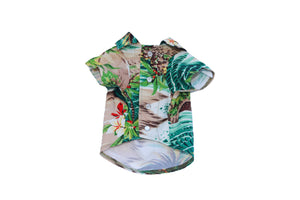 Beachside Shirt