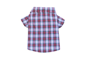 Rango Plaid Shirt