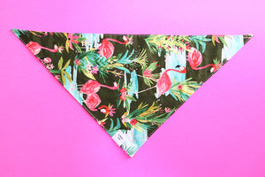 Flamingle Bandana