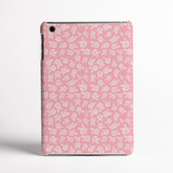 Rosy Rose - Tablet Case