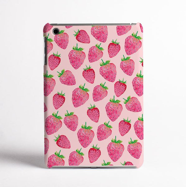 Strawberries - Tablet Case