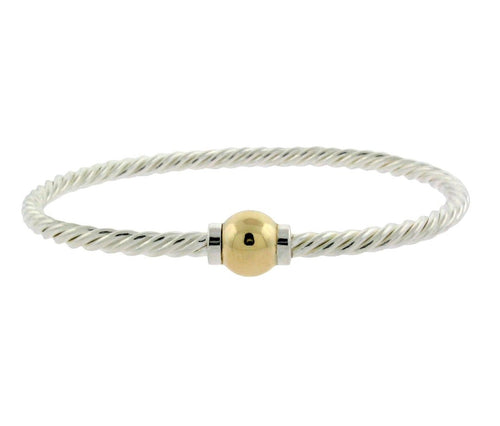 Cape Cod Twisted Bracelet