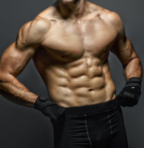 man, toned, ripped, fit, fitness, arms, abs, obliques