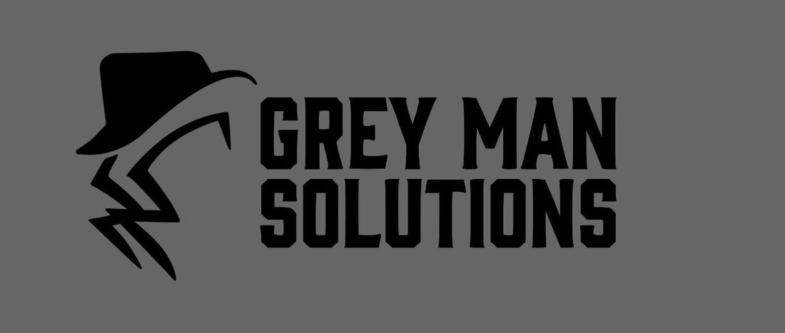 Grey Man Solutions