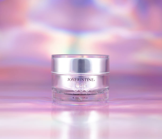 C60 Fullerene Eternal Youth Eye Cream