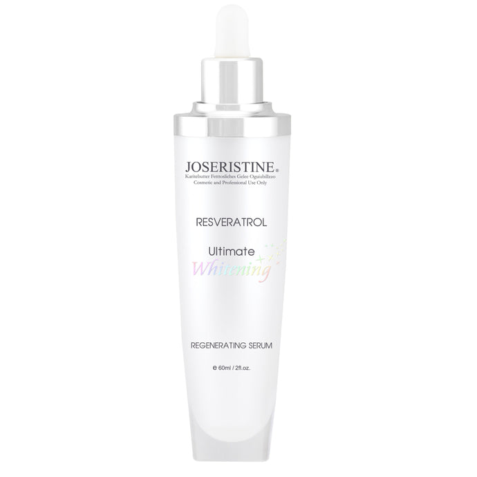 Resveratrol Ultimate Whitening Regenerating Serum