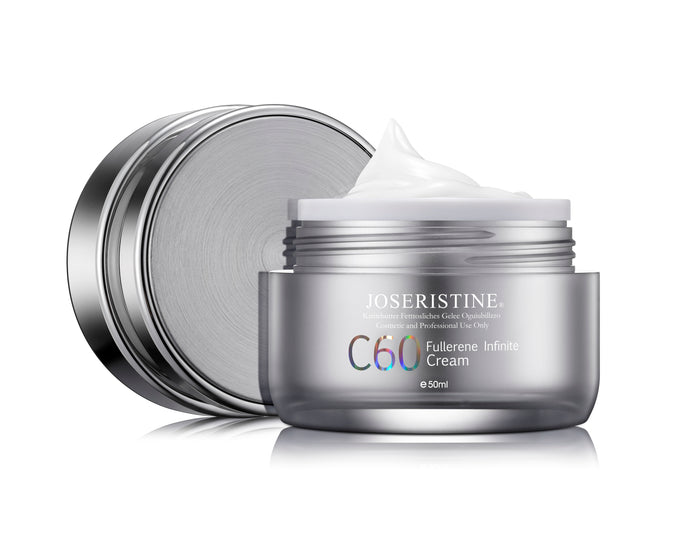 C60 Fullerene Infinite Face Cream