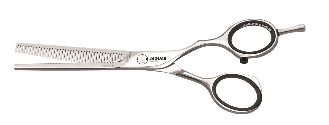 Jaguar Grace 5.5 inch 40 Tooth Thinner