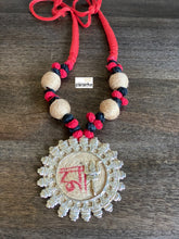 Jewelry Necklace - Durga 1