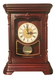 Mantel Clocks Vmarketingsite Westminster Operated