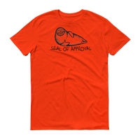 Seal of Approval Short Sleeve T-Shirt