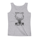 Deer Lord Ladies' Tank