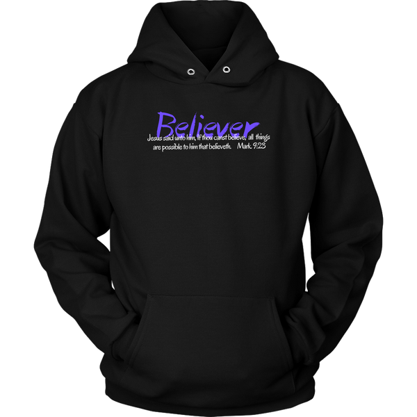 Believer Collection 2