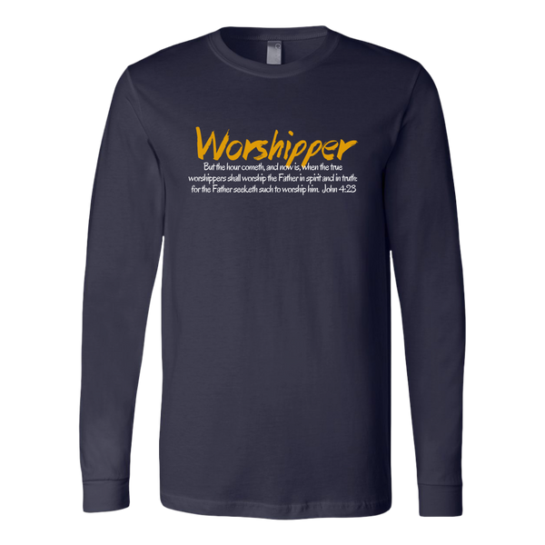 Worshipper Collection 2