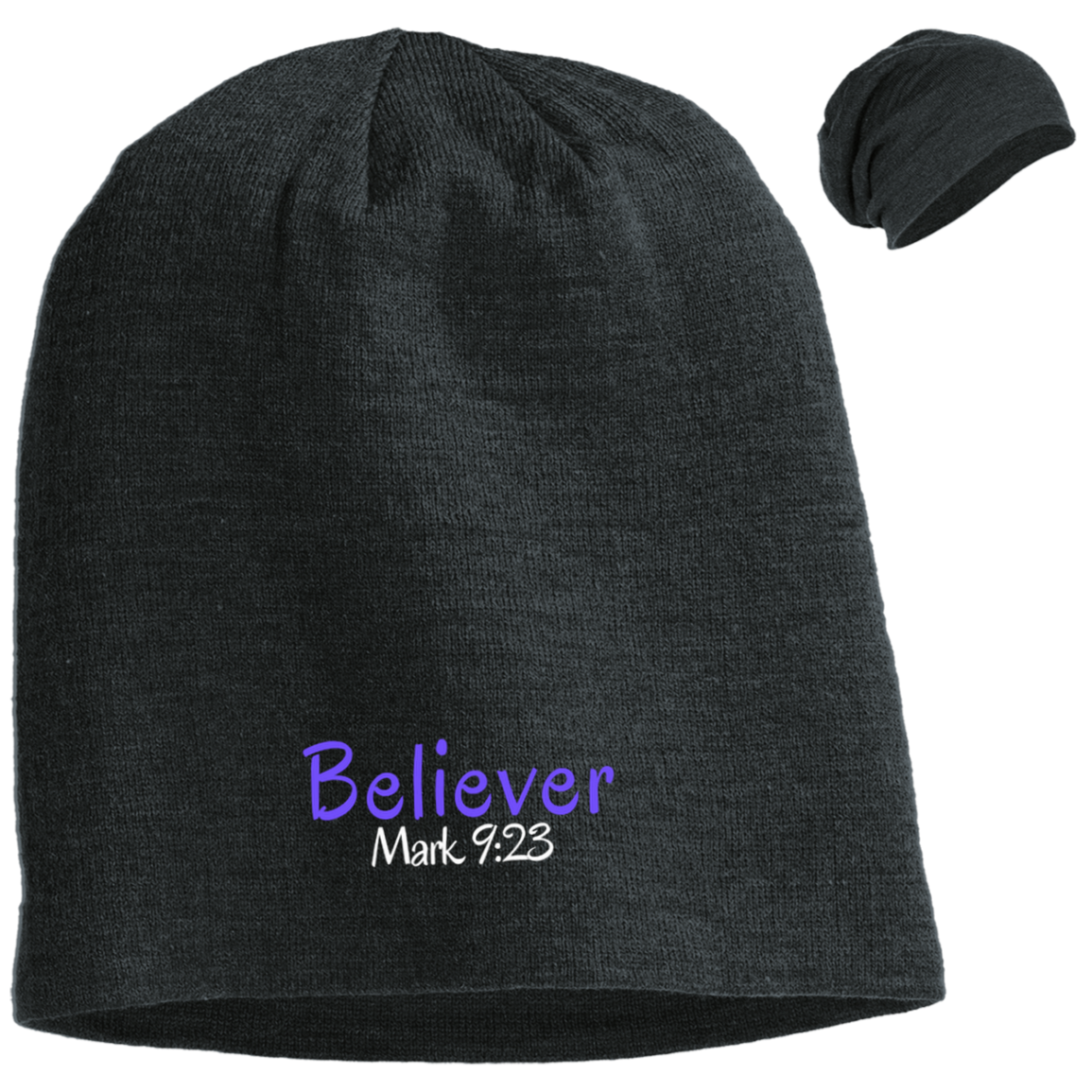 Believer 3 DT618 District Slouch Beanie