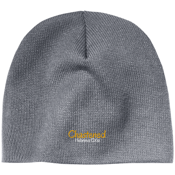 Chastened 3 CP91 100% Acrylic Beanie