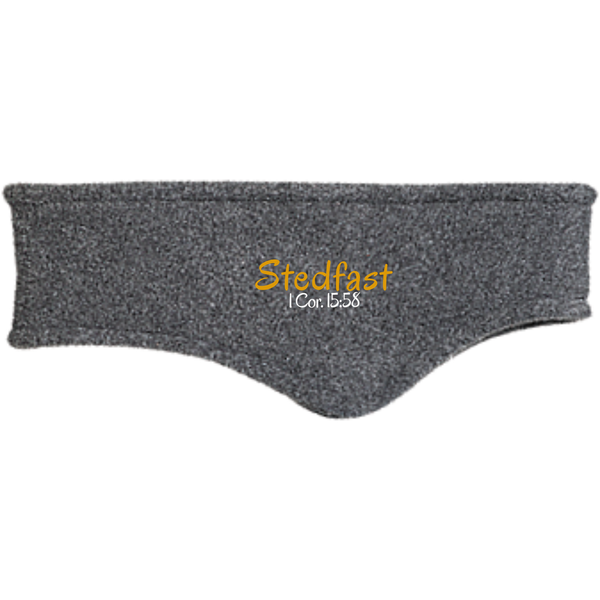 Stedfast 3 C910 Port Authority Fleece Headband