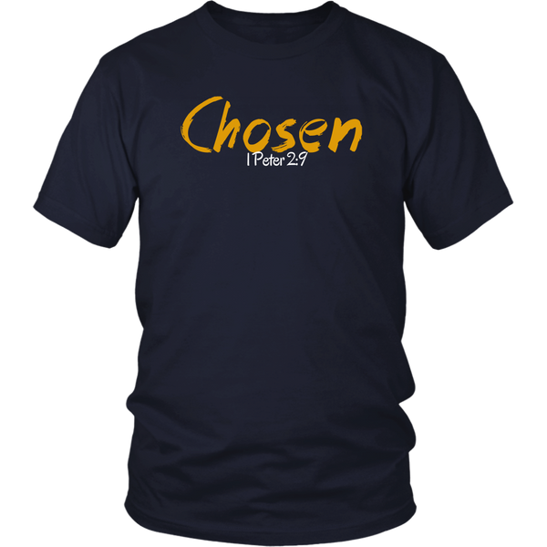 Chosen Collection 3