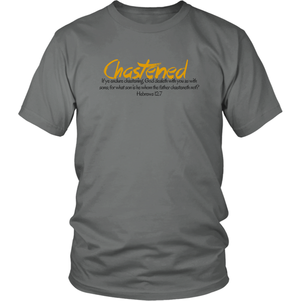 Chastened Collection 2b