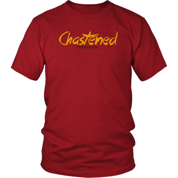 Chastened Collection 3