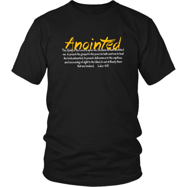 Anointed 2 Collection