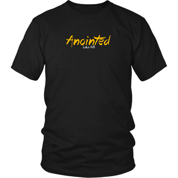 Anointed 3 Collection