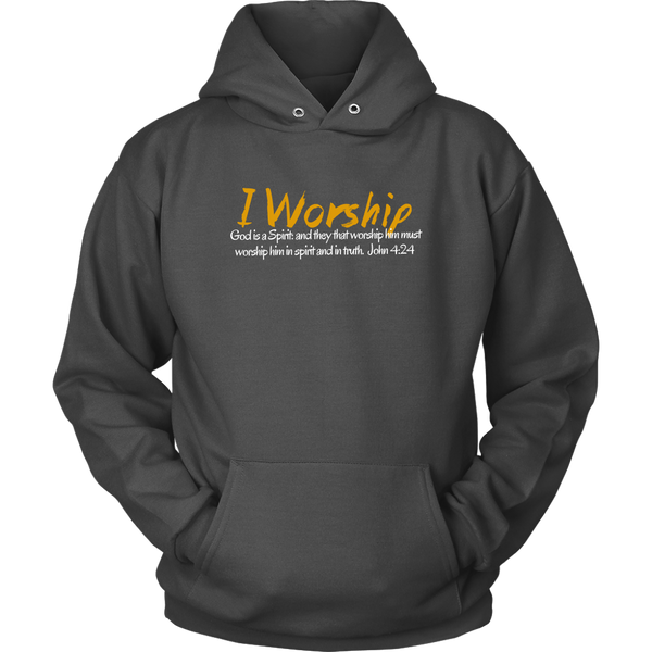 I Worship Collection 2