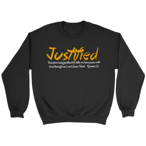 Justified Collection 2