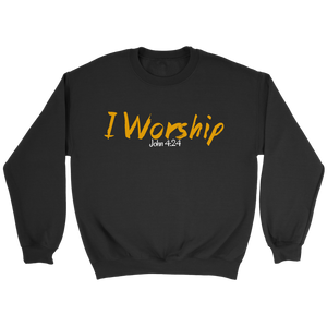 I Worship Collection 3