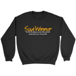 Soul Winner Collection 2