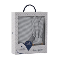 Living Textiles - 3 piece gift set