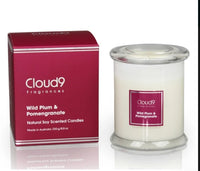 Cloud 9 Candles