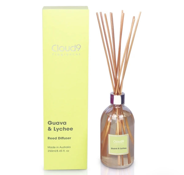 Cloud 9 Reed Diffuser's