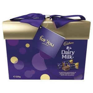 Dairy Milk Box 220g