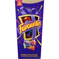 Favourites Chocolates