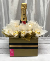 Bubbly Surprise (Moet Option)