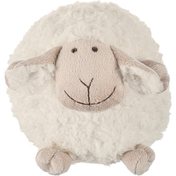 Lamb Ball Teddy