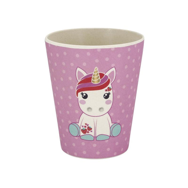 Bamboo Cups Unicorn