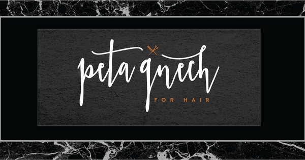 Peta Gnech for Hair Voucher