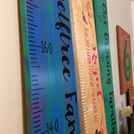 Growth Rulers - By Little Weka Designs