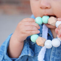 Kai & Ben The KAI Teething Ring